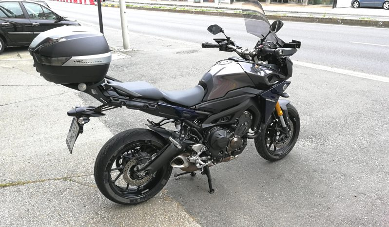 Yamaha TRACER  Mt-09 ABS – TCS lleno