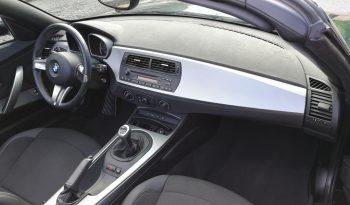 BMW Z4 2.0 150CV lleno
