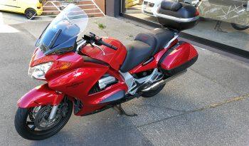 HONDA – PAN EUROPEAN ST 1300 ABS lleno