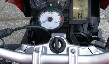 BMW F 800 R ABS lleno